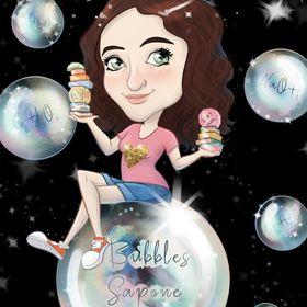 bubbles caresoap