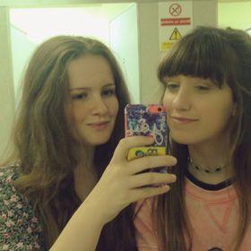 Lydia & Alice