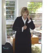 Rita Strauss / Pinterest Marketing