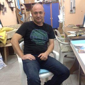 Gürhan Zeyrekci