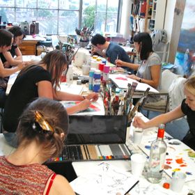 London Art Classes