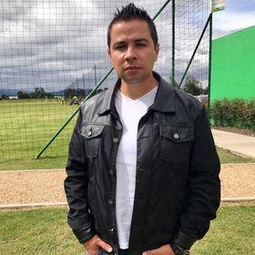 Gerson Castro Niño