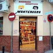 Disfraces Montenegro