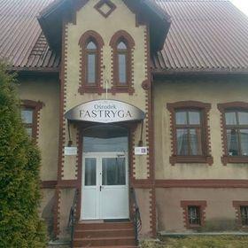 Ośrodek Fastryga