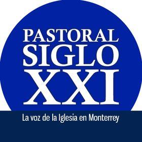 Pastoral SigloXXI