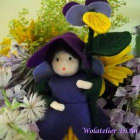 Betsy WolatelierDian