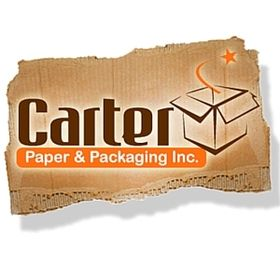 Carter Paper & Packaging