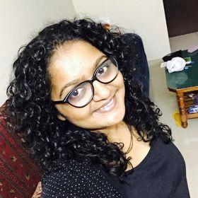Reena Jadhav-Umrikar