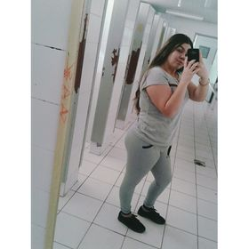 Paolla Cristina