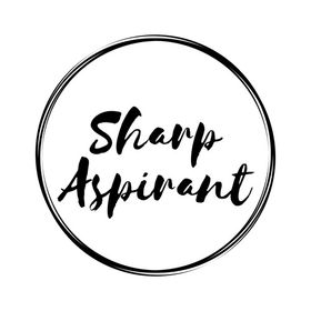Sharp Aspirant | Lifestyle Tips and Tricks