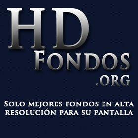 HDFondos.org