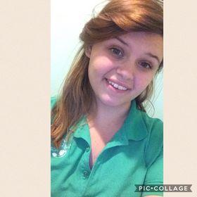 Samantha Caldwell