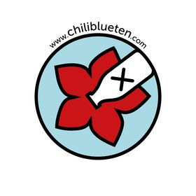 Chiliblüten