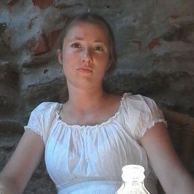 Esther Dora Blacksmith