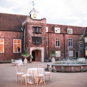 Fulham Palace Weddings & Events
