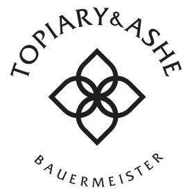 Topiary & Ashe