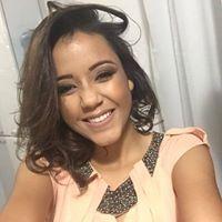 Paulinha Rosa