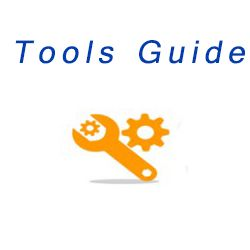 Tools Guide