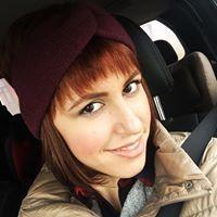 Alina Suryaninova
