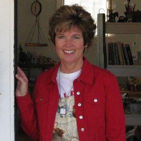 Bonnie Crawford