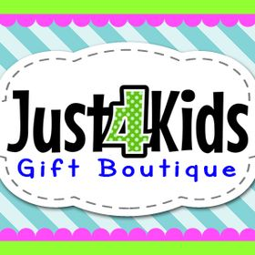 Just 4 Kids Gift Boutique