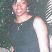 Brenda Williams Barnes
