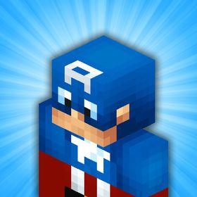 Minecraftheroes