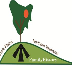 Norfolk Plains Northern Tasmania Family History