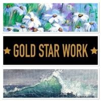 Gold Star Work