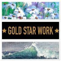 Goldstarwork Artist