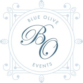 Blue Olive Events Blueoliveevents Auf Pinterest