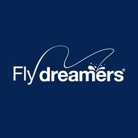 Fly dreamers
