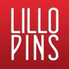 Lillo Pins