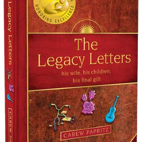 The Legacy Letters