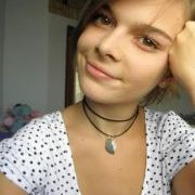 Dominika Hasprová