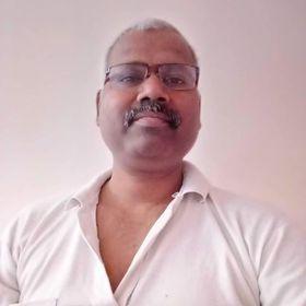 Ravindra Dange