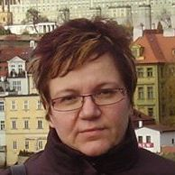 Eva Kákošová