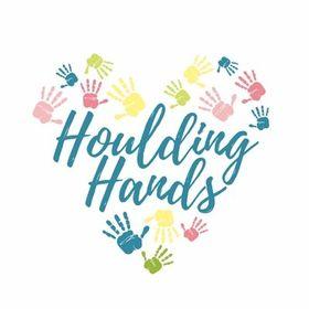 Houlding Hands