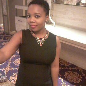 Thando Shange
