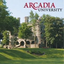 Arcadia University Study Abroad Preview