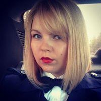 Kseniya Dobroslavina