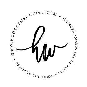Hooray Weddings