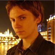 Denis Elistratov
