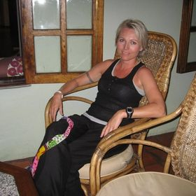Linda Malmedal