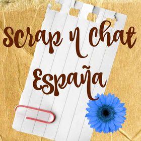 Scrap n Chat Espana