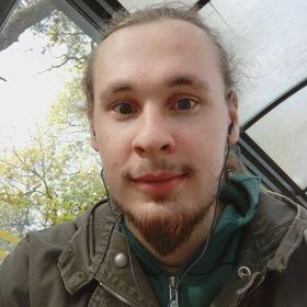 Daniel Lewan