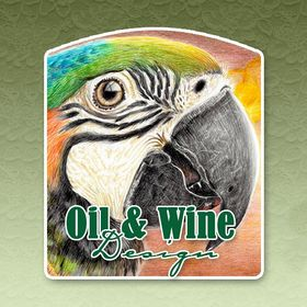 Oil & Wine Design