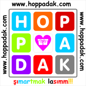 hoppadak