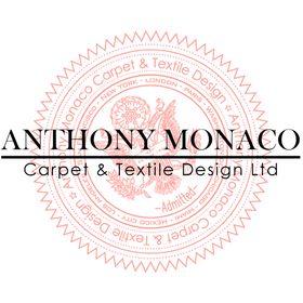 Anthony Monaco Carpet & Textile Design