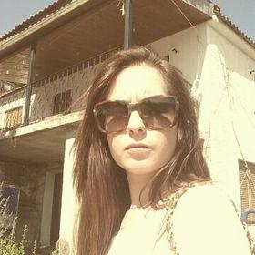 Zoe Papastathis